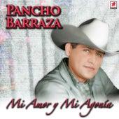 Mi Amor y Mi Agonia de Pancho Barraza