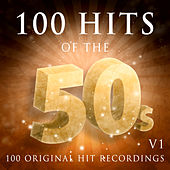 100 Hits Of The 50s von Various Artists