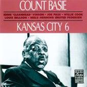 Count Basie Kansas City 6 van Count Basie