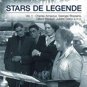 Stars de Legende by Various Artists