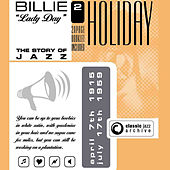 Billie Holiday von Billie Holiday