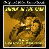 Singin' in the Rain (Original Film Soundtrack) de Various Artists