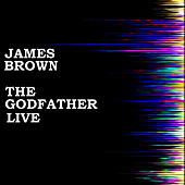 The Godfather - Live de James Brown