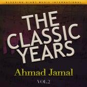 The Classic Years, Vol 2 de Ahmad Jamal