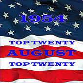 US - August - 1954 by Various Artists