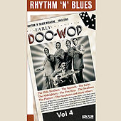 The Early Doo Wop Vol. 4 de Various Artists