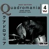Drummin' Man Vol 4 de Gene Krupa