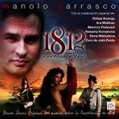 Vive la Pepa 1812 de Manolo Carrasco