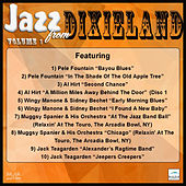 Jazz from Dixieland, Vol. 1 by Various Artists