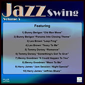 Jazz Swing, Vol. 5 by Various Artists
