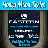 Honey Moon Series: Destination: Las Vegas - Nevada (Live) von Various Artists