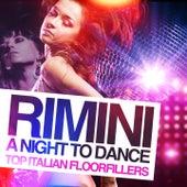 Rimini, a Night to Dance (Top Italian Floorfillers) de Various Artists