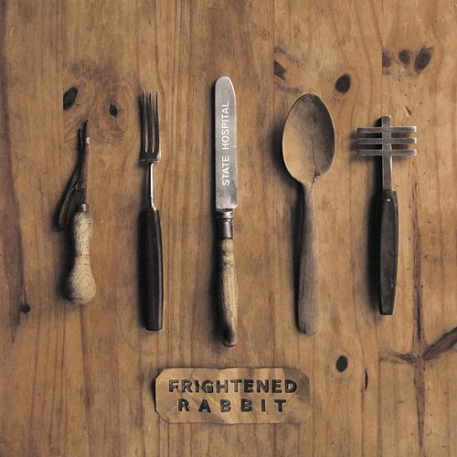 State Hospital EP by Frightened Rabbit