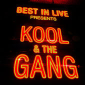 Best in Live: Kool & the Gang by Kool & the Gang
