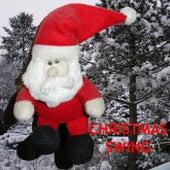 Christmas Swing von Various Artists