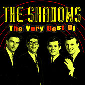 The Very Best Of de The Shadows