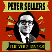 The Very Best Of by Peter Sellers