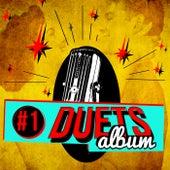 #1 Duets Album de Various Artists