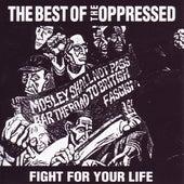 The Best Of The Oppressed von The Oppressed