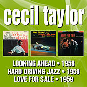 Looking Ahead! / Hard Driving Jazz (Stereo Drive) / Love For Sale von Various Artists