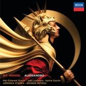 Handel: Alessandro de Max Emanuel Cencic