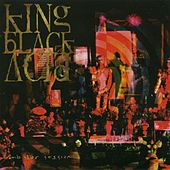 Womb Star Session by King Black Acid