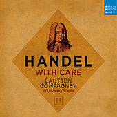 Handel with Care de Lautten-Compagney