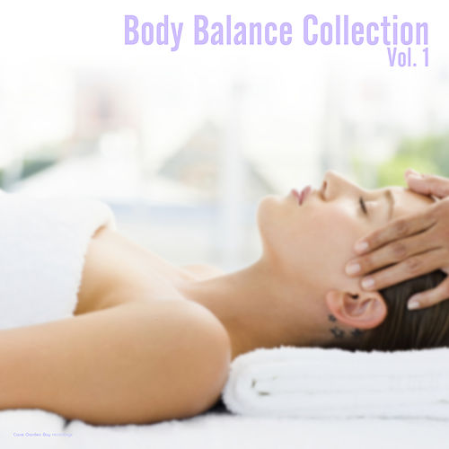 Body Balance Collection, Vol. 1 by Various Artists