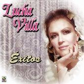 Exitos de Lucha Villa