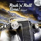 Rock 'n' Roll Time! Vol. 2 de Various Artists