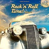Rock 'n' Roll Time! - Original Artists! Digitally Remastered Vol. 1 de Various Artists