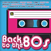 Back to the 80s de Various Artists