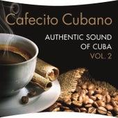 Cafecito Cubano Vol. 2 by Various Artists