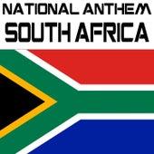 National Anthem South Africa (Nkosi Sikelel' Iafrika/die Stem Van Suid-Afrika) by Kpm National Anthems