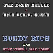 The Drum Battle & Rich Versus Roach (Remastered) de Various Artists