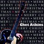 Merry Christmas de Chet Atkins