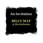 An Invitation von Billy May