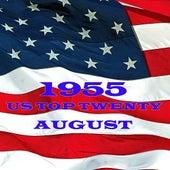 US - August - 1955 de Various Artists