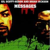 Messages de Gil Scott-Heron