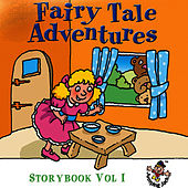 Fairy Tale Adventures … Story Book Volume 1 by The Jamborees