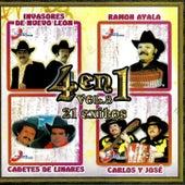 Vol.3 21 Exitos de Various Artists