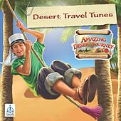 Amazing Desert Journey: Where Jesus Leads Us Home by Concordia Publishing House