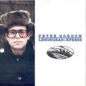 Leningrad Xpress by Peter Gordon