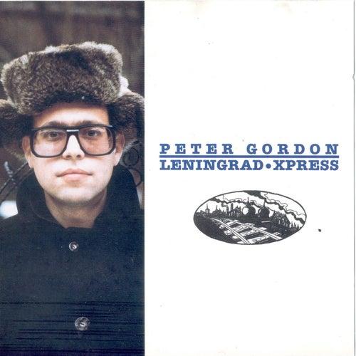 Leningrad Xpress von Peter Gordon
