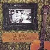 Old Portraits von Duo