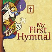 My First Hymnal-Advent, Christmas, Epiphany by Concordia Publishing House