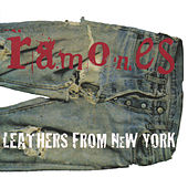 Leathers from New York by Various Artists