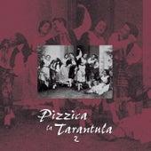 Pizzica la tarantula 2 by Various Artists