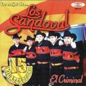 El Criminal von Sandoval