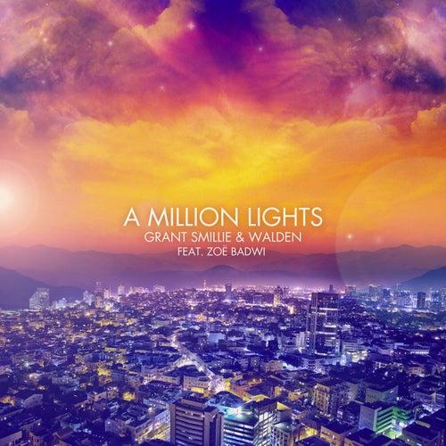 A Million Lights (feat. Zoë Badwi) by Walden